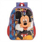 Mochila de Costas Mickey Mouse Selfie Xeryus
