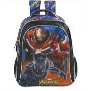 Mochila de Costas Vingadores Guerra Infinita Avengers Marvel Xeryus