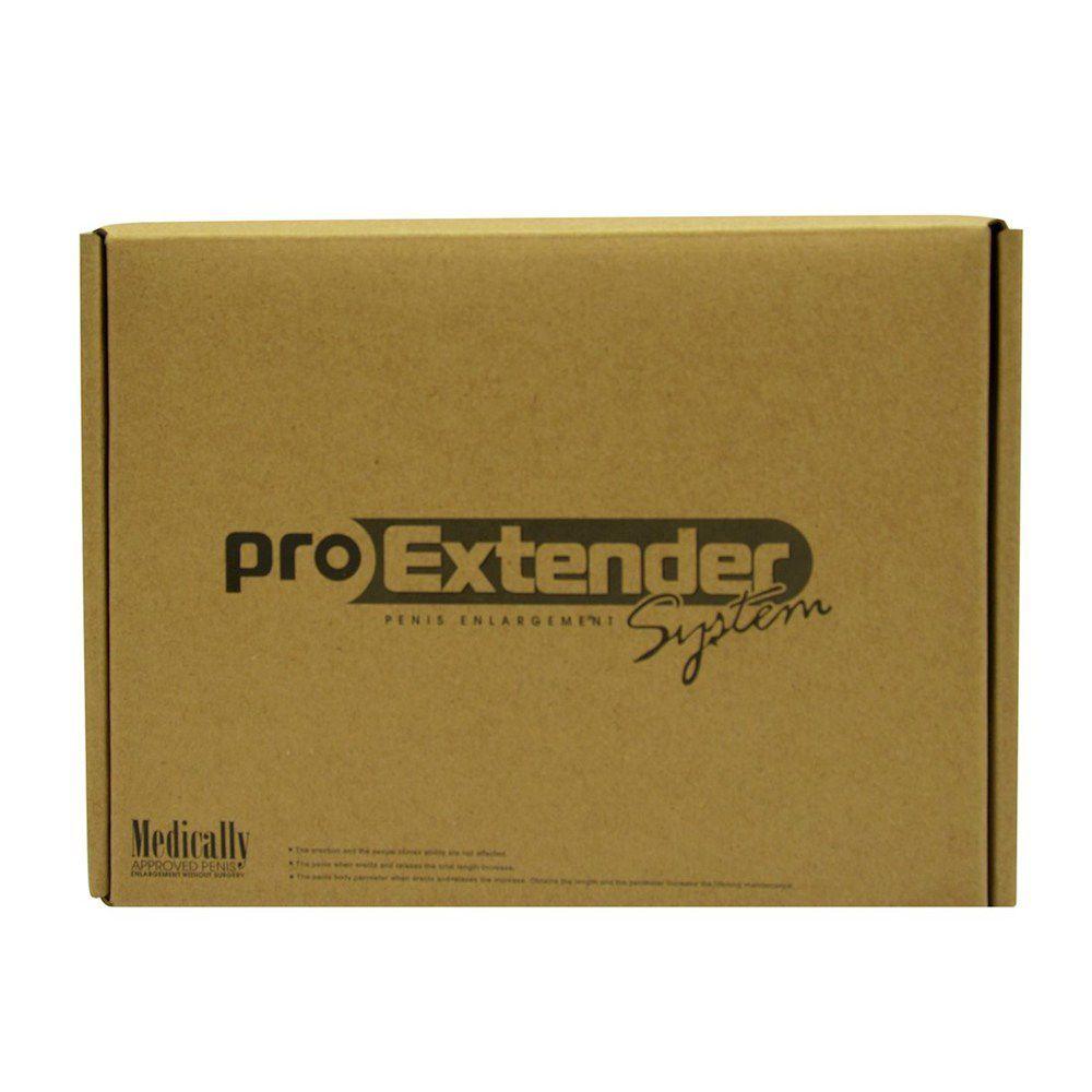 Extensor Alongador Peniano ProExtender Importado