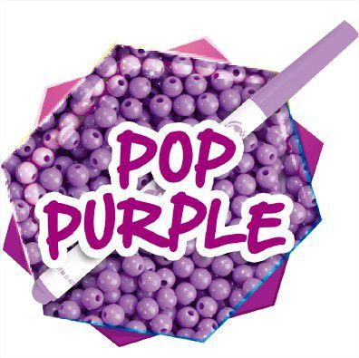Fábrica de Slime Kimeleka Pop Purple Art Kids Acrilex