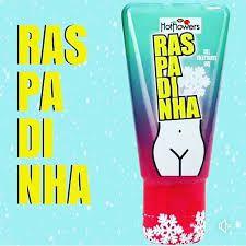 Gel Excitante Feminino Ice Raspadinha 15g Hot Flowers