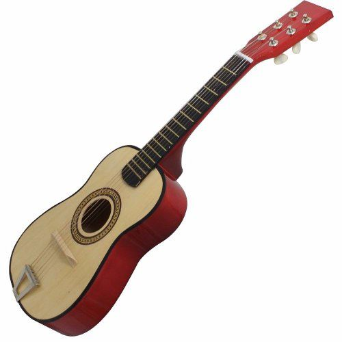 Instrumento Musical Mini Violão Infantil Escolha a Cor Dynasty