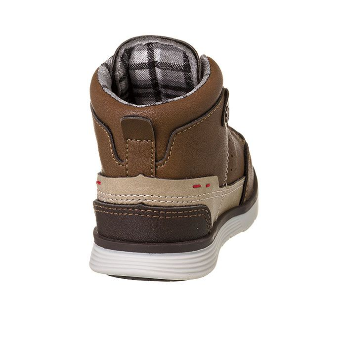 Bota Infantil Masculina | Cor: CHOCOLATE | Player Bota