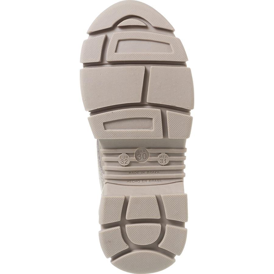 Bota Juvenil Menino - Max Boot - Redmax - Taupe