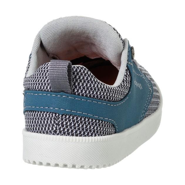 Sapatênis Infantil Masculino | Cor: Jeans | Vity