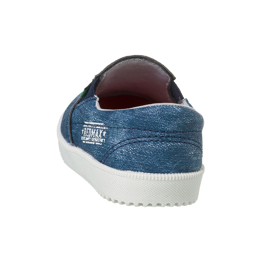 Sapatênis Infantil Menino - Azul - Vity