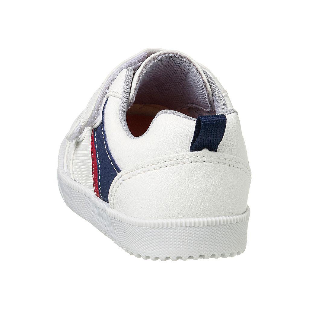 Sapatênis Infantil Menino - Branco - Vity
