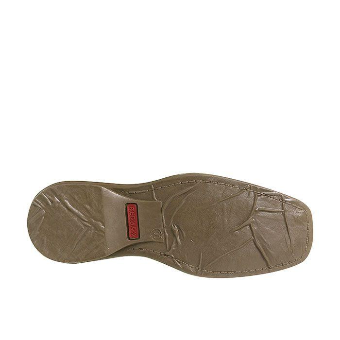 Sapato Social Infantil Masculino Chocolate + Cinto | Classic