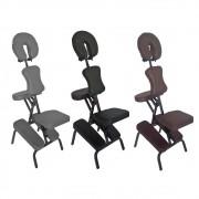 Cadeira Quick Massage Shiatsu Kelter