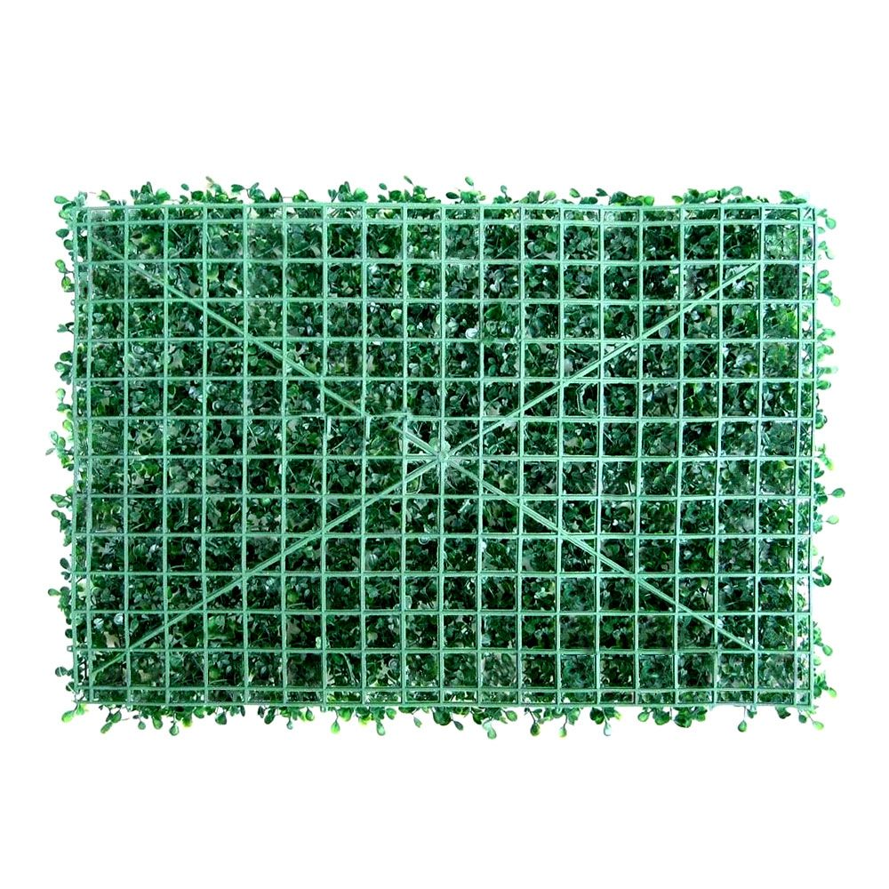 Placa Buchinho 40cmx60cm Muro Inglês Artificial Kelter KG103