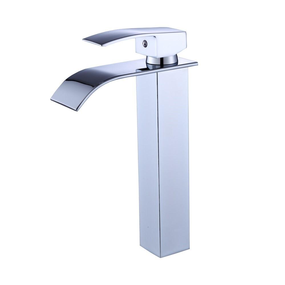 Torneira Cascata Monocomando Banheiro Alta Kelter KT35