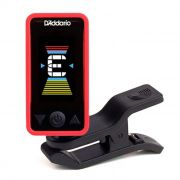 Afinador Digital D'Addario Eclipse Turner PW-CT-17RD