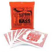 Encordoamento p/Baixo Ernie Ball Slinky Long Scale 6C 032-130 - P02838