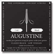 Encordoamento para Violão Nylon Augustine Black