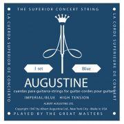 Encordoamento para Violão Nylon Augustine Imperial Blue