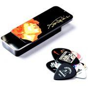 Kit de Palhetas Colecionáveis Dunlop JIMI HENDRIX JHPT03H