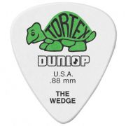 Palheta Dunlop TORTEX WEDGE 0.88MM