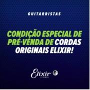 Promoção Relâmpago Elixir Guitarra