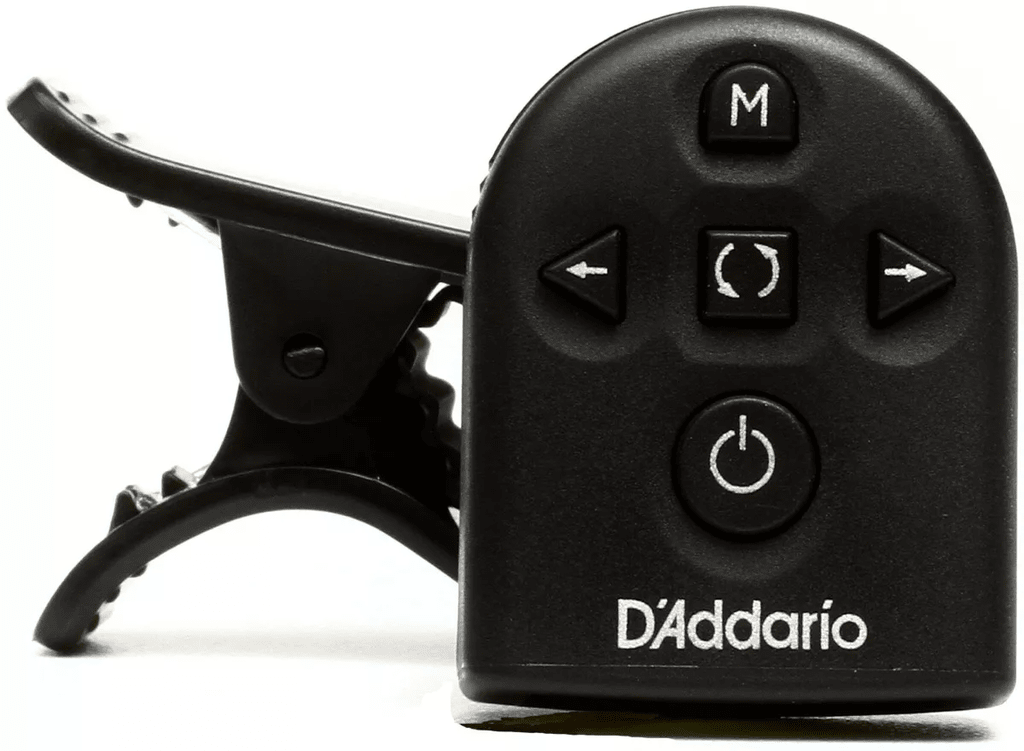 Afinador D'addario NS MICRO Universal PW-CT-13