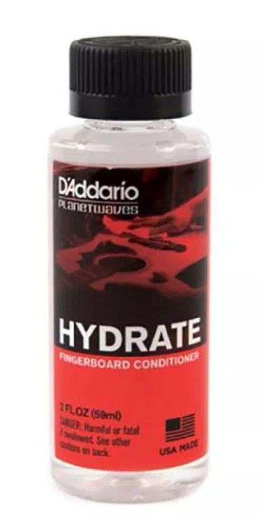 Condicionador e Hidratante p/ Escalas D'Addario PW-FBC