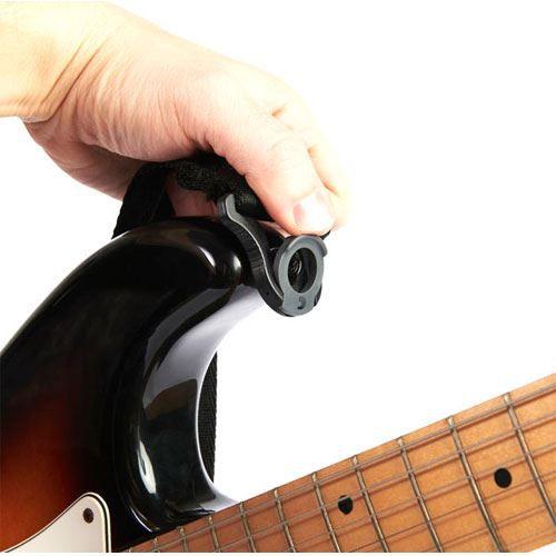 Correia D'Addario p/Guitarra  - Auto Lock 50BALL00