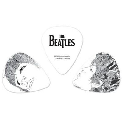 Kit de Palhetas Colecionáveis D'addario THE BEATLES REVOLVER - Light 1CWH2-10B1