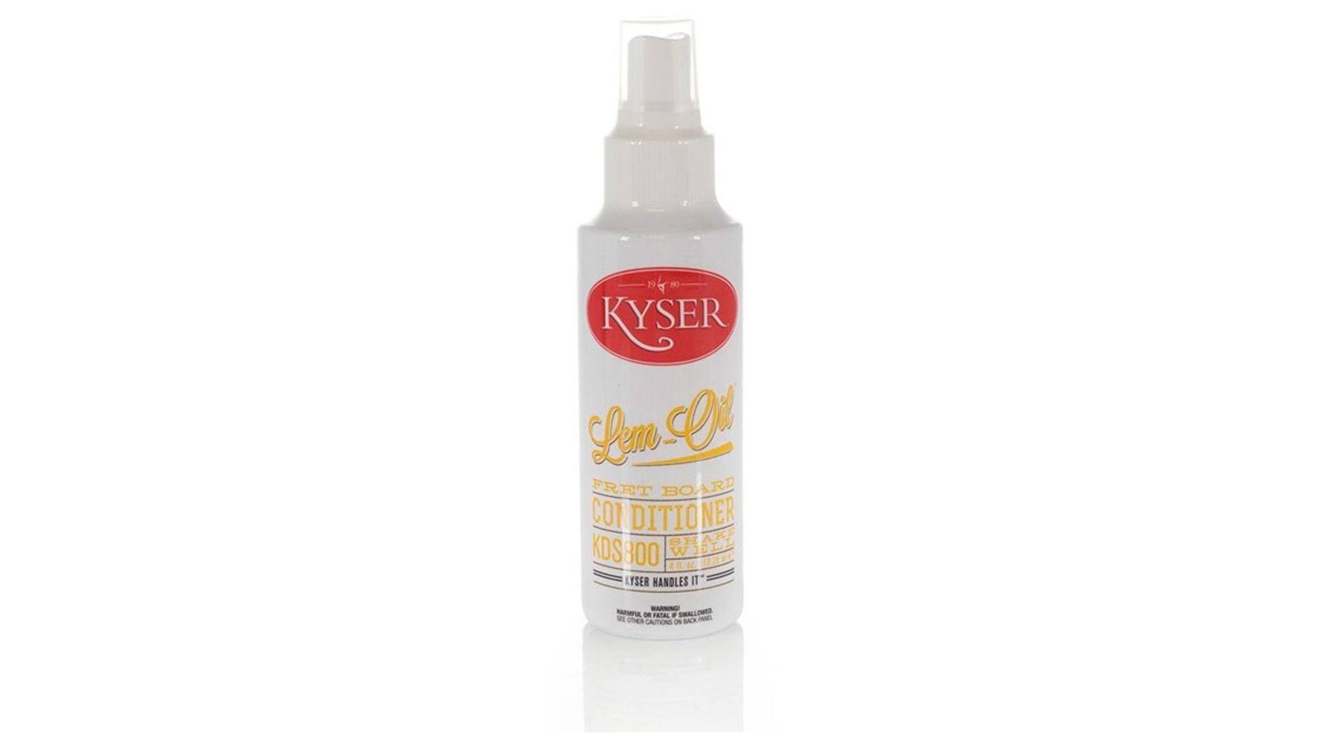 Limpador e Hidratante para Escala Kyser KDS800