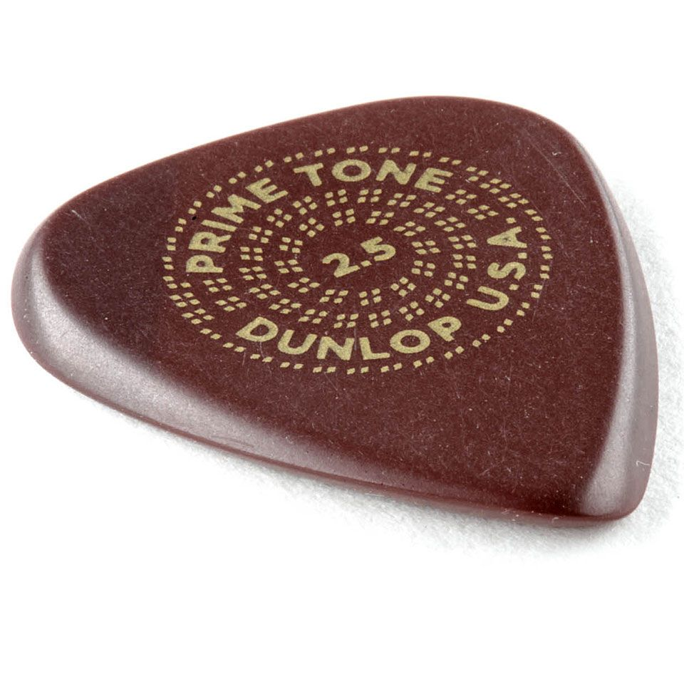 Palheta Dunlop PRIMETONE STANDARD SMOOTH  2.5MM