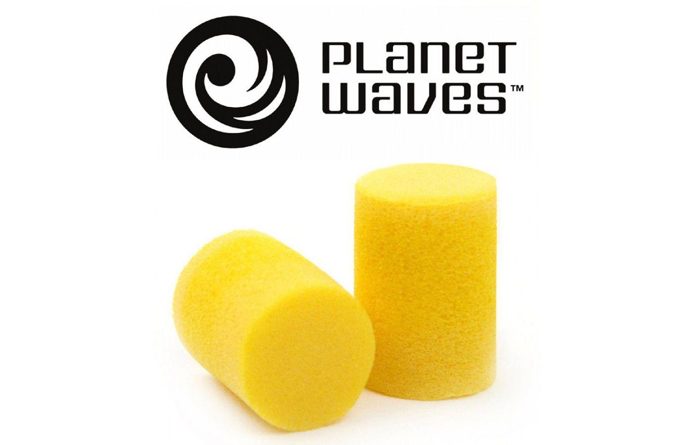 Protetor Auricular D'Addario Ear Plugs PW-EP1
