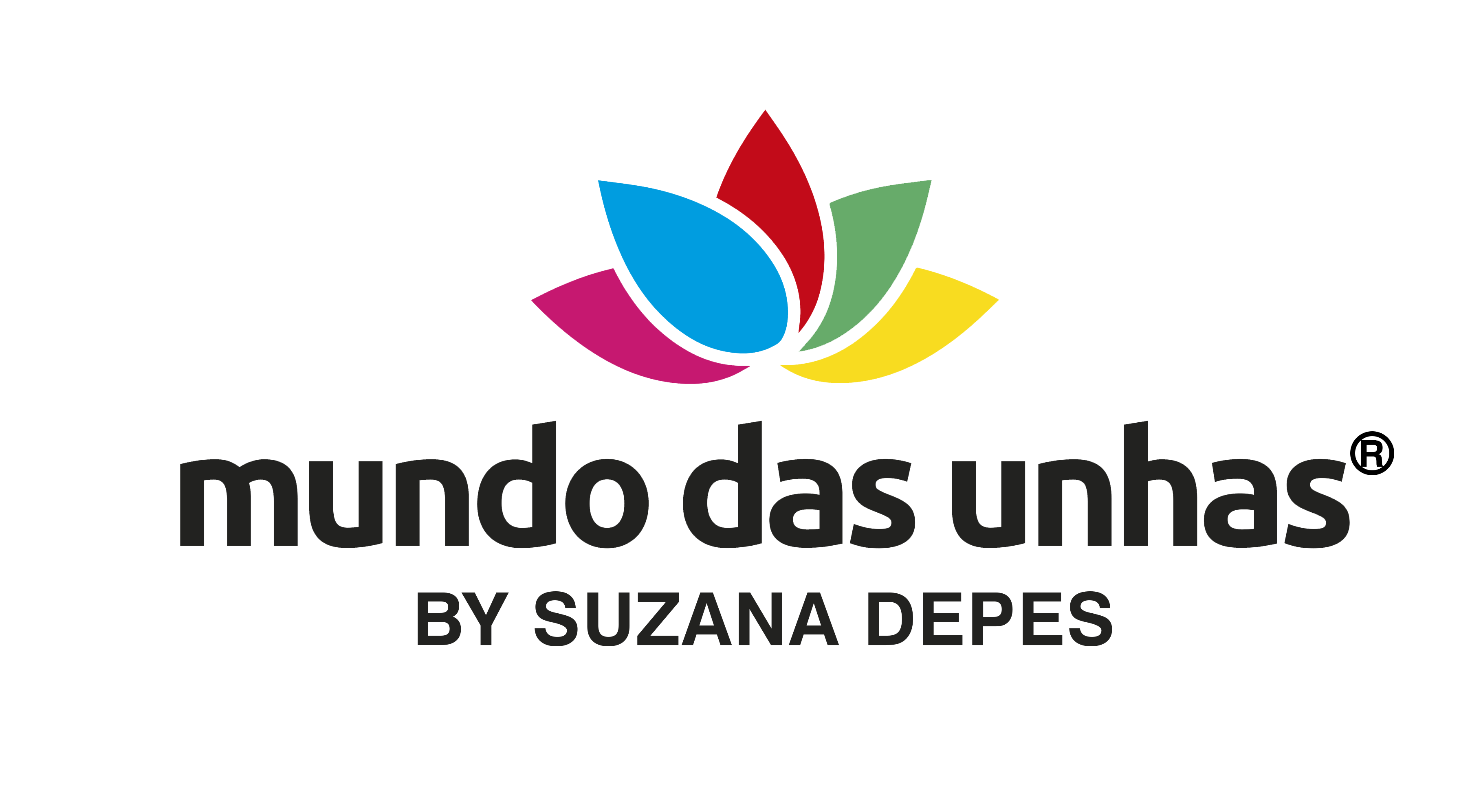 Mundo das Unhas by Suzana Depes
