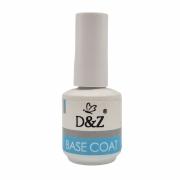 Base Coat D&Z - 15ml