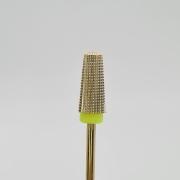 Broca Tungstênio - Tronco-Cônica Gold