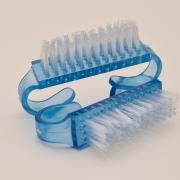 Escovinha para Unhas - Azul