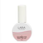 Gel Camuflagem Pink Base | Top Coat Lara Machado - 12ml