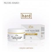 Gel Classic Nude Hard Vòlia - 24g