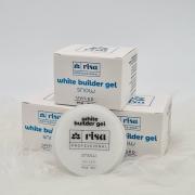 Gel Construtor Branco Risa - 15ml - SNOW