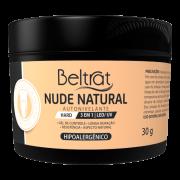 Gel Nude Natural Hard Beltrat - 30g