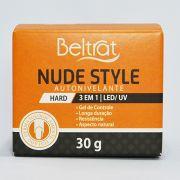 Gel Nude Style para unhas 30g - Beltrat