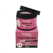 Gel Pink Natural para unhas 30g - Beltrat