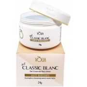 Gel Classic Blanc Hard Vòlia - 24g