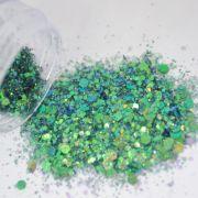 Glitter Black Lagoon - Glitter Blendz