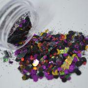 Glitter Bump in The Night - Glitter Blendz