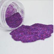 Glitter Roxo - Glitter Blendz