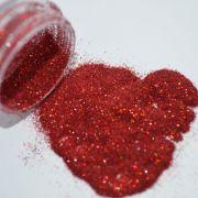 Glitter Holo Red - Glitter Blendz