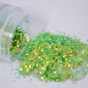 Glitter In The Limelight - Glitter Blendz