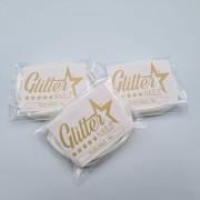 Kit Fibra de Vidro 5m - Glitter Nails - Plus Gold