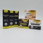 Kit Unhas em Gel Beltrat