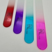 Lixa de Vidro 100/180 - Fan Nails