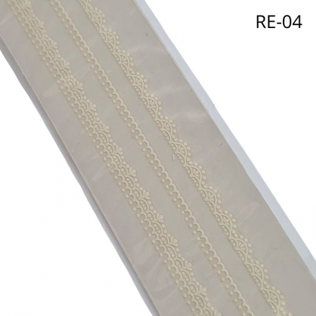 RENDINHA ADESIVA - RE04