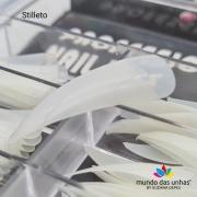 Tips Stilleto - 100 un